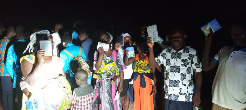#1 Ghana - Virtual Gospel Celebration