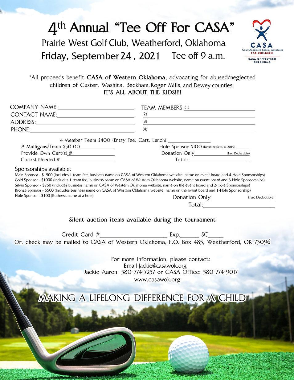 Casa Golf Tournament  Sponsor Flyer.jpg