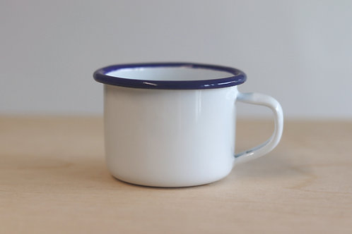 Falcon Enamel Espresso Mug