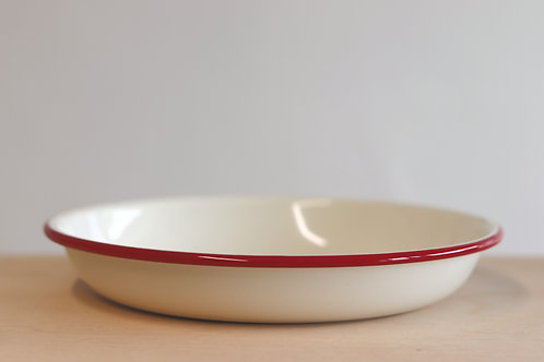 Falcon Enamel Pasta Dish