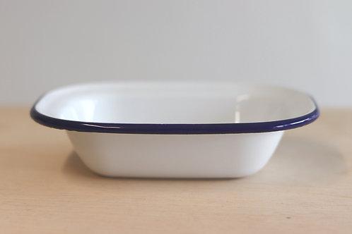 Falcon Enamel Pie Dish