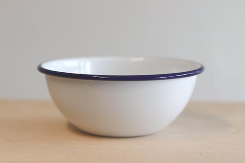 Falcon Enamel Pudding Bowl