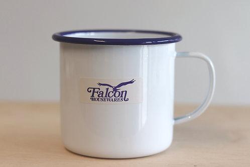 Falcon Enamel Large Mug