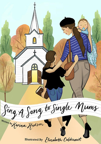 SING A SONG TO SINGLE MUMS