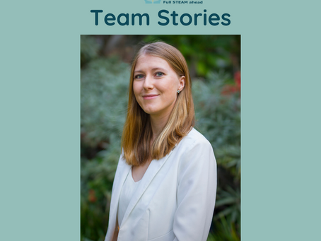 CoRE Team Interview - Questions with Ewelina