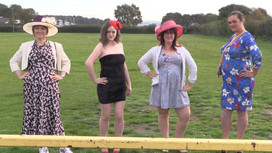 The Ladies from Ladies Day