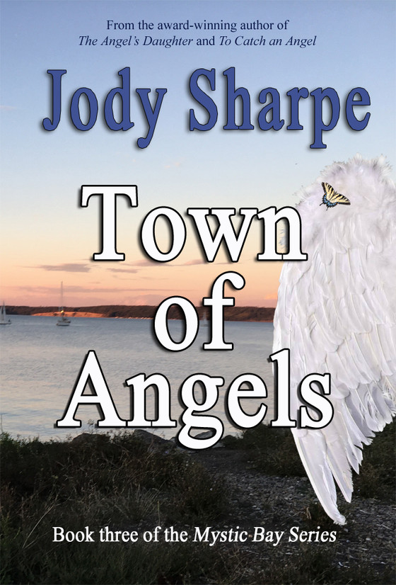 Book Signing Event for Jody Sharpe's Latest Novel!