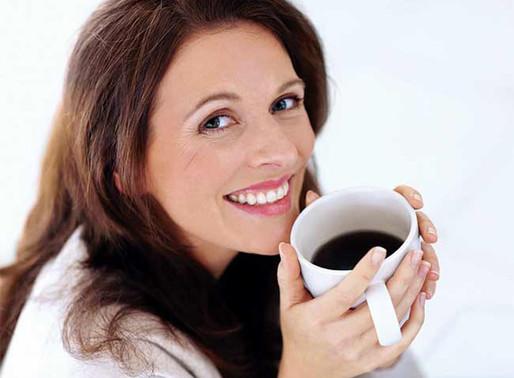 Вреден ли кофе для зубов, разрушает ли он их?