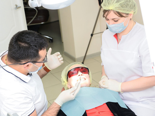 Как вылечить зубы и не разориться на услугах стоматолога
