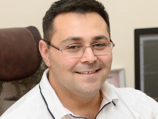 Врач-стоматолог - Восканян Левон Арутюнович