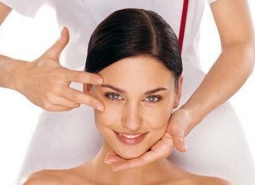 Точечный массаж при зубной боли