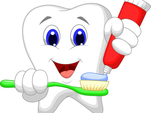 Зачем и почему надо чистить зубы взрослым и детям?