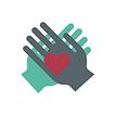 Logo Fundacion Sonriendo Con Amor
