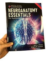 Neuroanatomy Essentials book