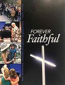 Forever Faithful brochure