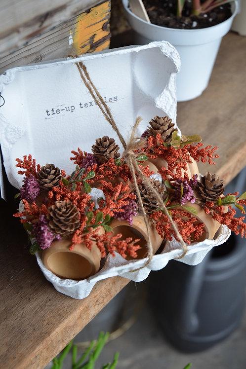 Harvest Napkin Rings