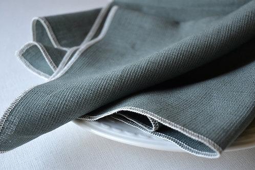 Solid Linen Napkins