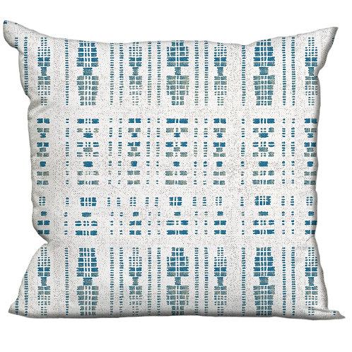 Curio Cloth Pillows