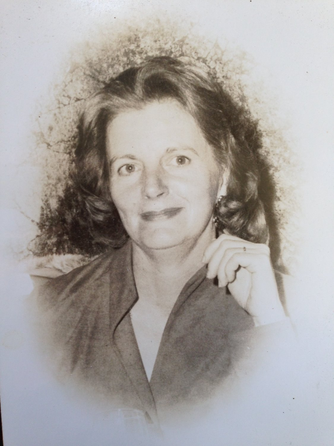 Shirley Faye Willard
