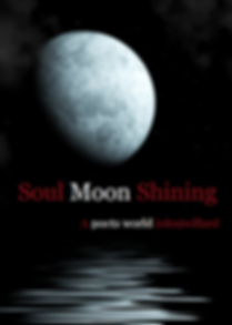 soul moon shining a poets world