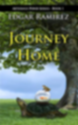 Journey Home Book Cover