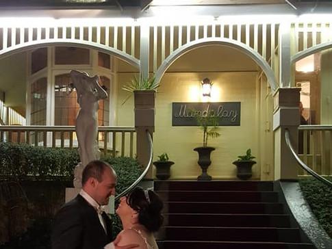 The Mandalay Reception Centre
