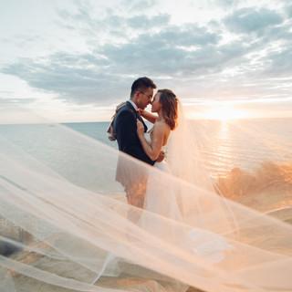 Love Above Weddings