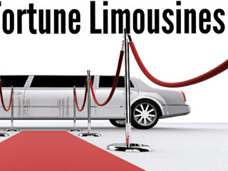 Wheels of Fortune Limousines