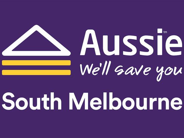 Aussie South Melbourne