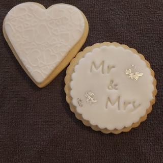 Cookies by Eryn