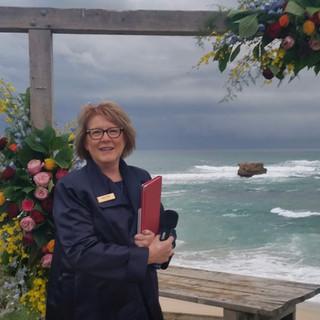 Judy Allen Celebrant