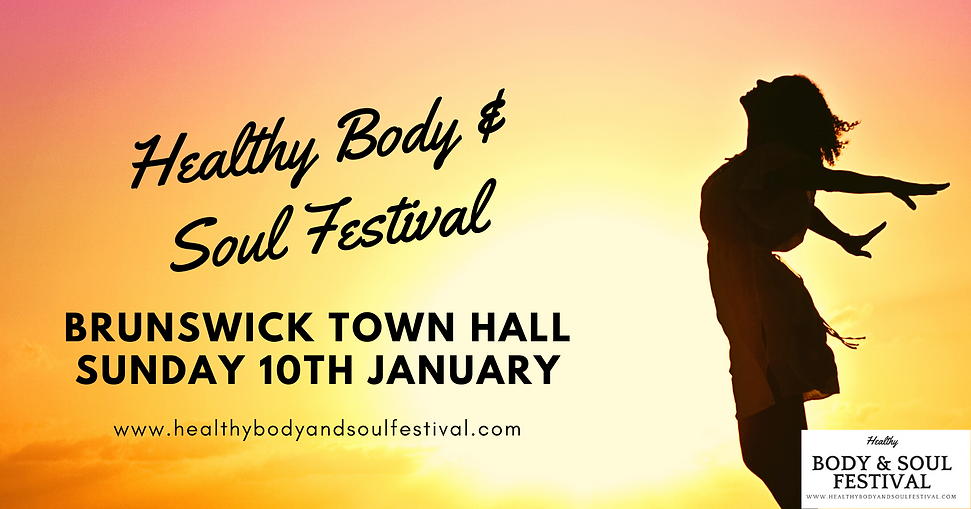 Body and Soul Festival