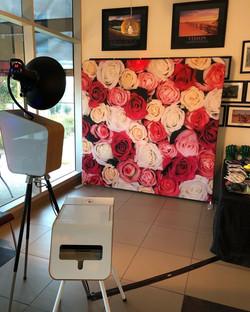 Kapture Photobooth