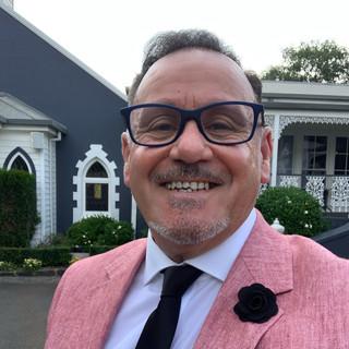 FRANK SRVELLO _ MARRIAGE CELEBRANT