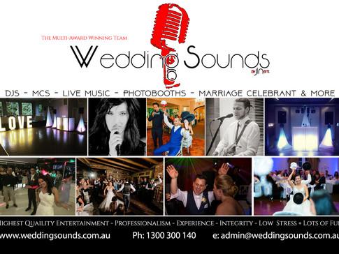 Wedding Sounds