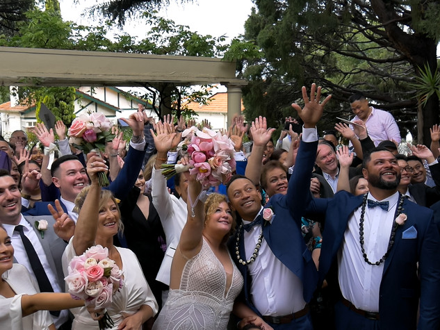 S.P. Films - Wedding Videography