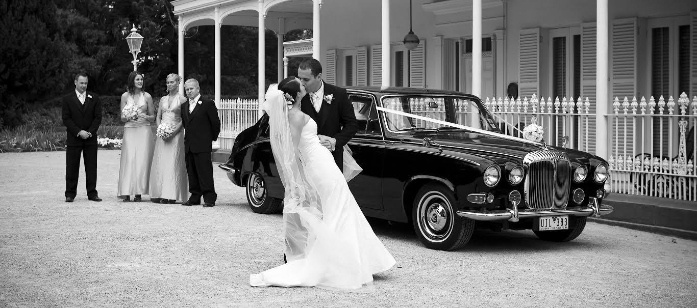 Carwood Wedding Cars