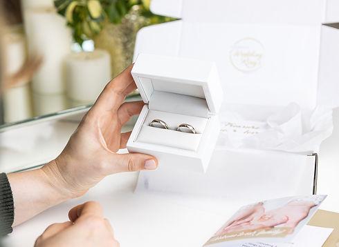 Australian Wedding Rings