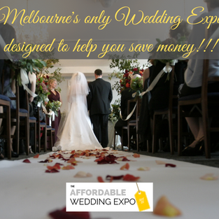 Affordable Weddings - Wedding Expos
