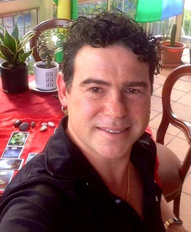 Rodrigo Petrosky