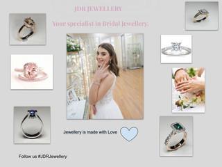 JDR Wedding Jewellery