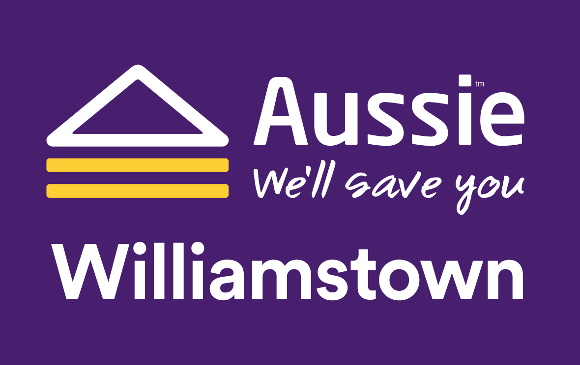 Aussie Williamstown