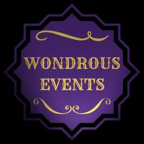 Wondrous Events