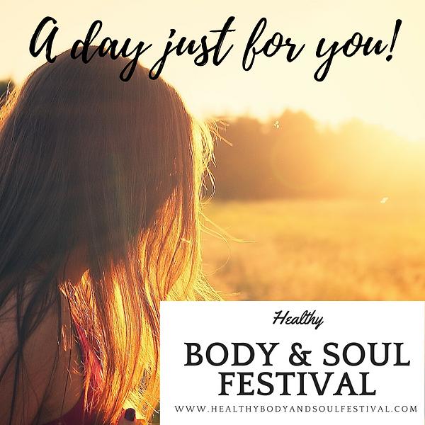 Healthy Body & Soul