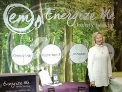 Energize Me Natural Therapies