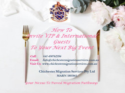 Chichester Migration Services