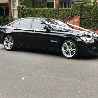Ontime Corporate Cars & Chauffeur