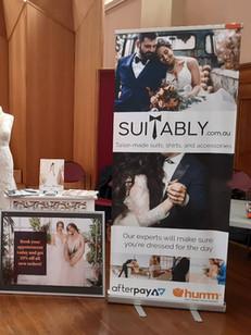 South Melbourne Wedding Expo