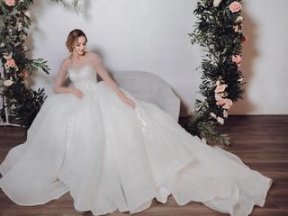 M Bridal-The White Dress