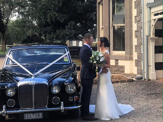 Carwood Wedding Cars